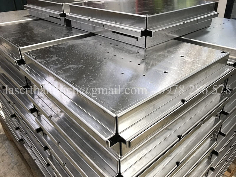 Địa chỉ gia công kim loại tấm uy tín - chất lượng – tiết kiệm chi phí