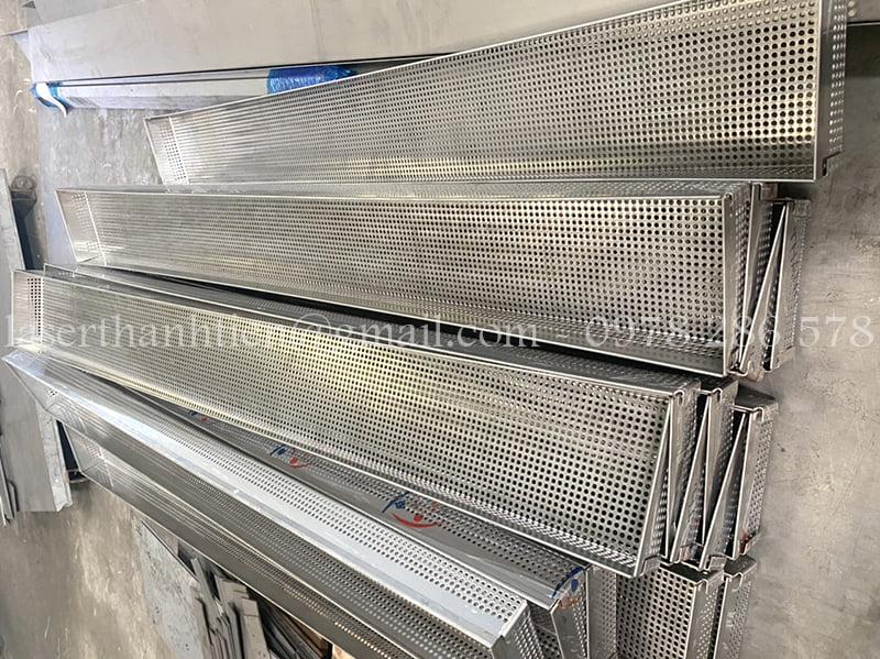 Gia công thép tấm uy tín chất lượng nhất tại Hà Nội