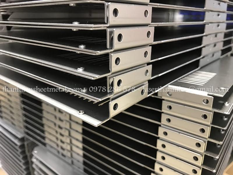 Gia công chi tiết sản phẩm Inox 304 theo yêu cầu