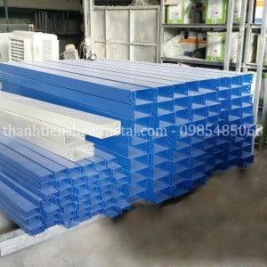 Máng cáp 200x100x2.0mm và 100x50x2.0mm sơn tĩnh điện