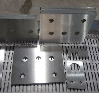 Vì sao nên cắt Inox bằng máy Laser CNC?