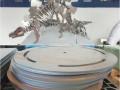 Báo giá cắt laser kim loại - thép tấm tại Thành Tiến