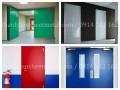 Phân phối và sản xuất cửa chống cháy miền Bắc chất lượng cao