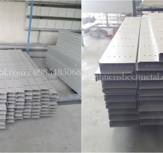 Báo giá thang máng cáp và phụ kiện chất lượng cao tại Hà Nội